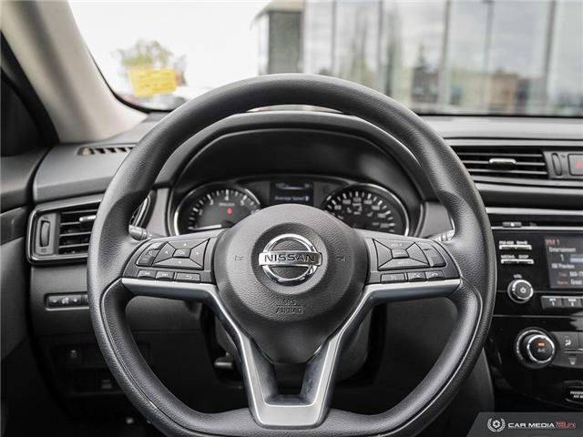 2017 Nissan Rogue SV (Stk: WE231) in Edmonton - Image 14 of 27