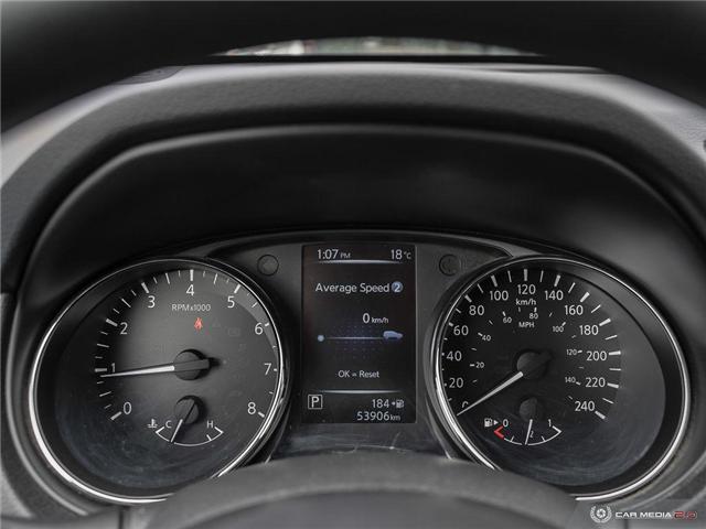 2017 Nissan Rogue SV (Stk: WE231) in Edmonton - Image 15 of 27