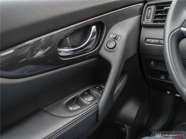 2017 Nissan Rogue SV (Stk: WE231) in Edmonton - Image 17 of 27