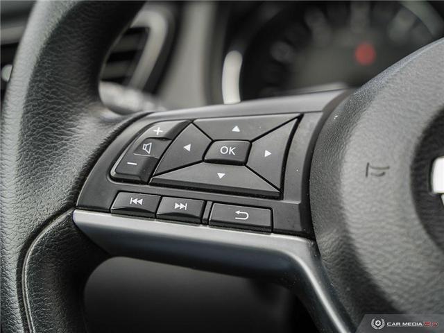 2017 Nissan Rogue SV (Stk: WE231) in Edmonton - Image 18 of 27