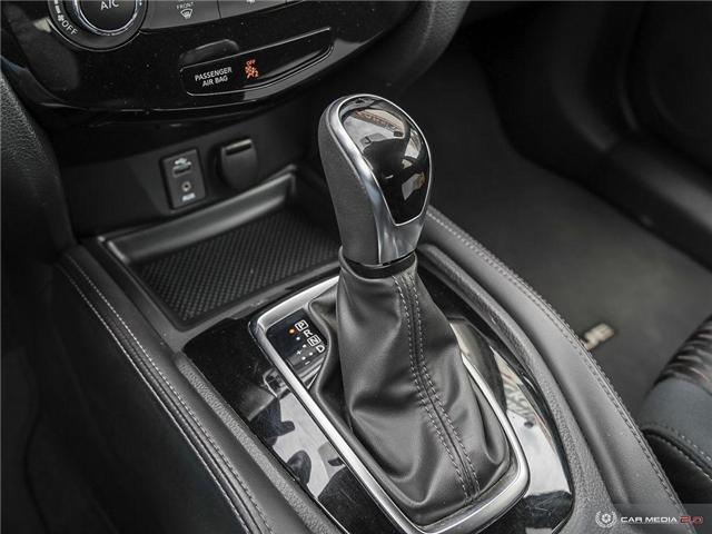 2017 Nissan Rogue SV (Stk: WE231) in Edmonton - Image 19 of 27