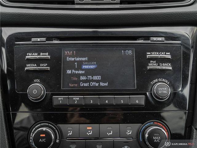 2017 Nissan Rogue SV (Stk: WE231) in Edmonton - Image 21 of 27