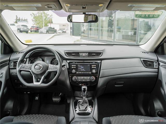2017 Nissan Rogue SV (Stk: WE231) in Edmonton - Image 25 of 27