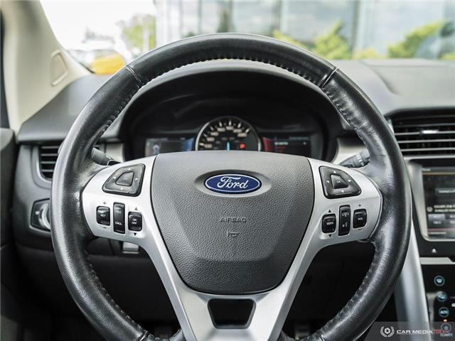 2013 Ford Edge Sport (Stk: WE011) in Edmonton - Image 14 of 27