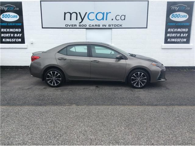 2019 Toyota Corolla SE (Stk: 190711) in Richmond - Image 2 of 21