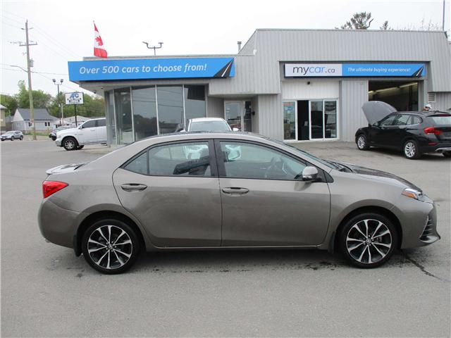 2019 Toyota Corolla SE (Stk: 190650) in Kingston - Image 2 of 14