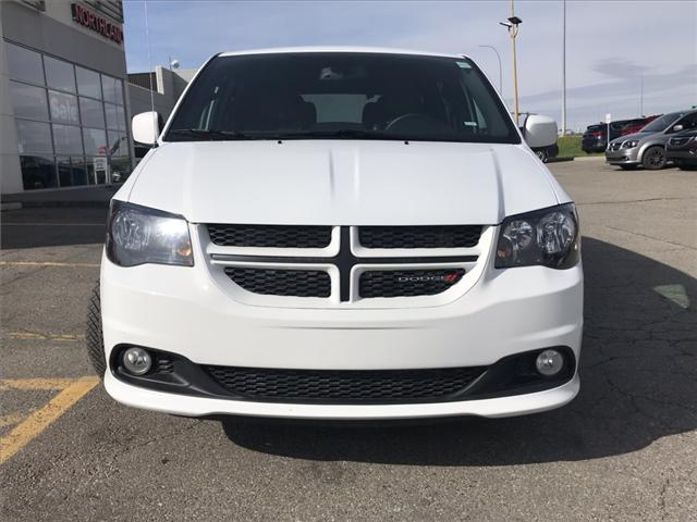 2019 Dodge Grand Caravan GT (Stk: P0269) in Calgary - Image 2 of 15