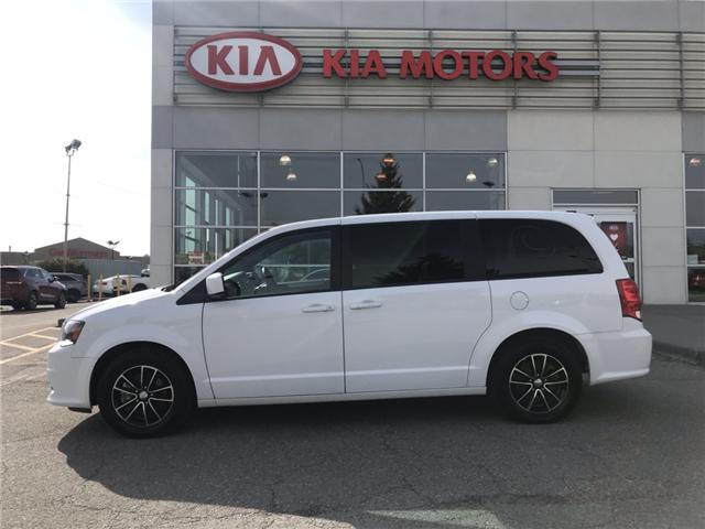2019 Dodge Grand Caravan GT (Stk: P0268) in Calgary - Image 2 of 13
