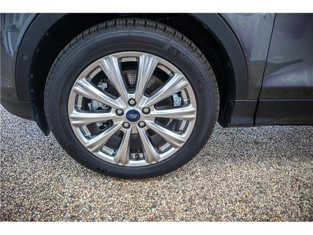2018 Ford Escape Titanium (Stk: B81445) in Okotoks - Image 7 of 22
