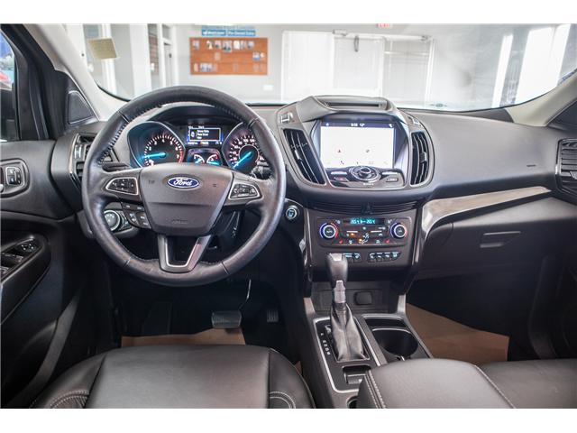 2018 Ford Escape Titanium (Stk: B81445) in Okotoks - Image 8 of 22