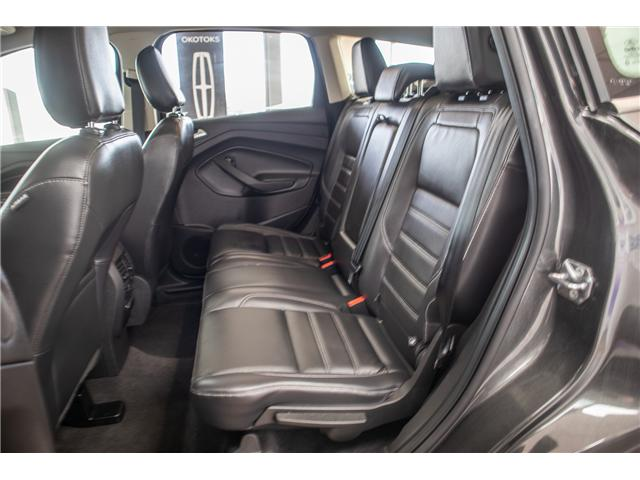 2018 Ford Escape Titanium (Stk: B81445) in Okotoks - Image 10 of 22