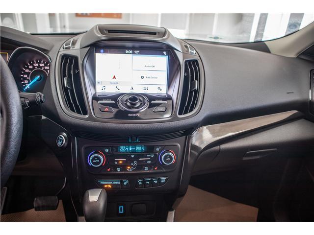 2018 Ford Escape Titanium (Stk: B81445) in Okotoks - Image 13 of 22