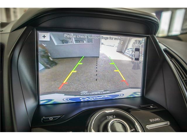 2018 Ford Escape Titanium (Stk: B81445) in Okotoks - Image 15 of 22
