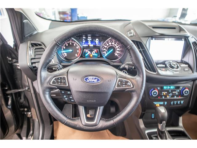 2018 Ford Escape Titanium (Stk: B81445) in Okotoks - Image 16 of 22