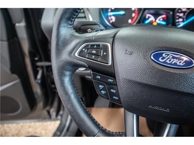 2018 Ford Escape Titanium (Stk: B81445) in Okotoks - Image 18 of 22