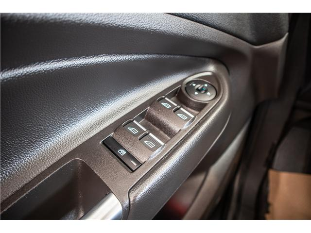 2018 Ford Escape Titanium (Stk: B81445) in Okotoks - Image 19 of 22