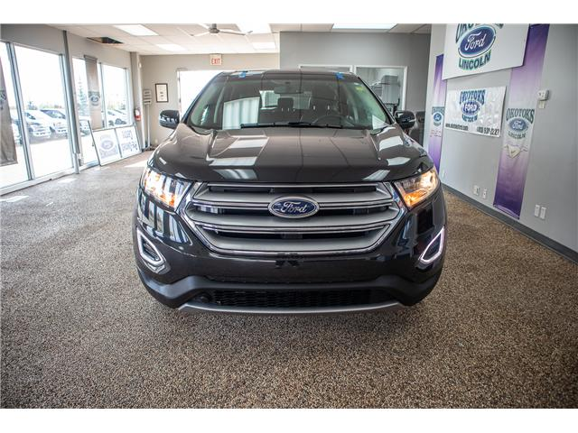2015 Ford Edge SEL (Stk: KK-18AA) in Okotoks - Image 2 of 22
