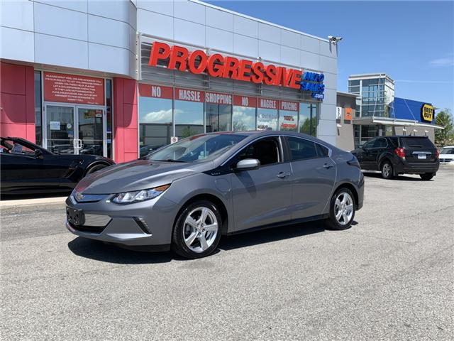 2018 Chevrolet Volt LT (Stk: JU135339) in Sarnia - Image 1 of 21