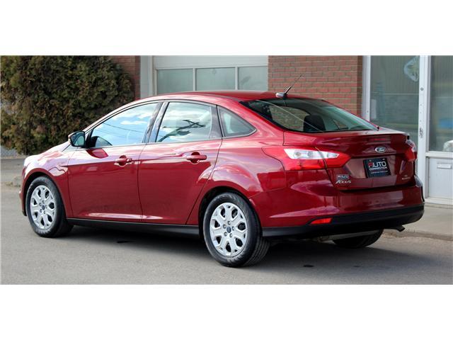 2014 Ford Focus SE (Stk: 394682) in Saskatoon - Image 2 of 22