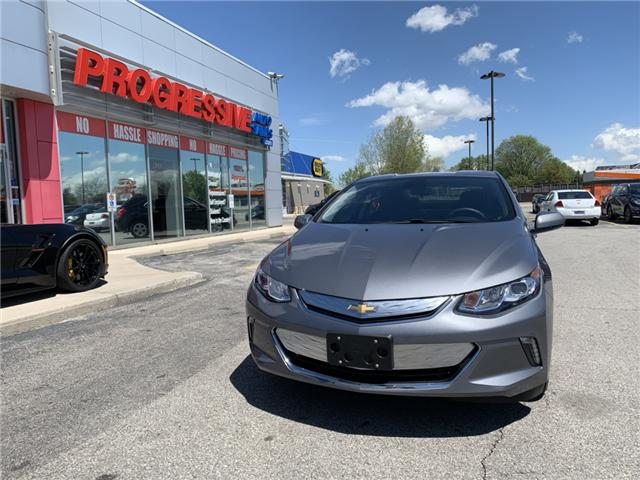 2018 Chevrolet Volt LT (Stk: JU135339) in Sarnia - Image 2 of 21