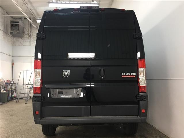 2018 RAM ProMaster 2500 High Roof (Stk: 35044W) in Belleville - Image 5 of 25