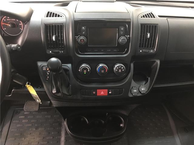 2018 RAM ProMaster 2500 High Roof (Stk: 35044W) in Belleville - Image 8 of 25