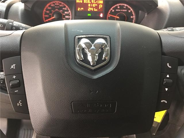 2018 RAM ProMaster 2500 High Roof (Stk: 35044W) in Belleville - Image 15 of 25