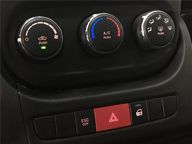 2018 RAM ProMaster 2500 High Roof (Stk: 35044W) in Belleville - Image 17 of 25