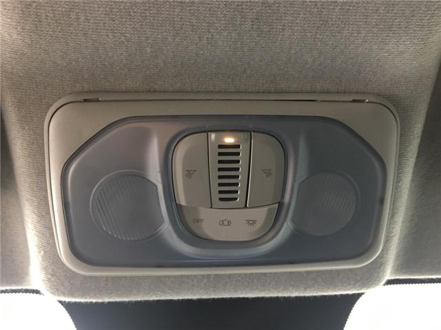 2018 RAM ProMaster 2500 High Roof (Stk: 35044W) in Belleville - Image 13 of 25