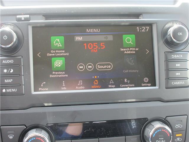 2019 Nissan Titan PRO-4X (Stk: 9032) in Okotoks - Image 7 of 23