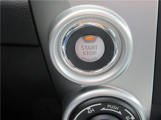 2019 Nissan Titan PRO-4X (Stk: 9032) in Okotoks - Image 12 of 23