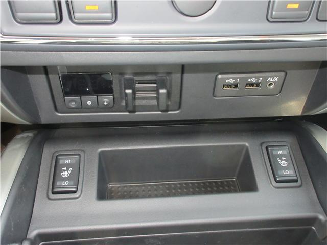 2019 Nissan Titan PRO-4X (Stk: 9032) in Okotoks - Image 9 of 23