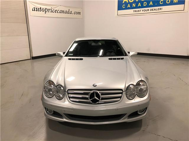 2007 Mercedes-Benz SL-Class Base (Stk: D0330) in Mississauga - Image 4 of 22