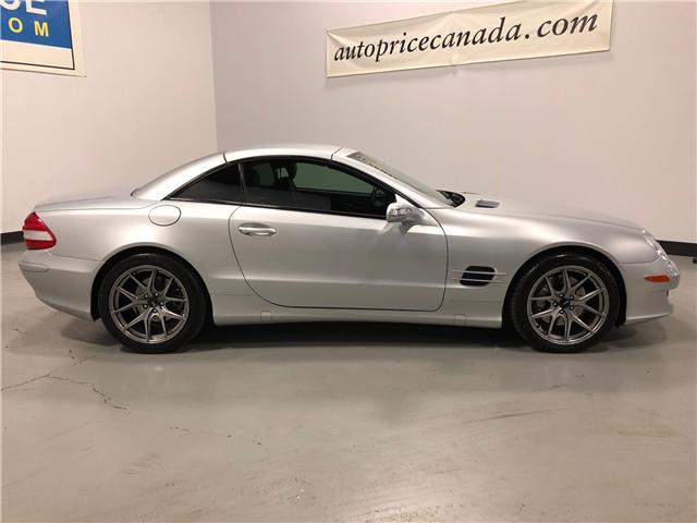2007 Mercedes-Benz SL-Class Base (Stk: D0330) in Mississauga - Image 9 of 22