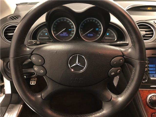 2007 Mercedes-Benz SL-Class Base (Stk: D0330) in Mississauga - Image 12 of 22