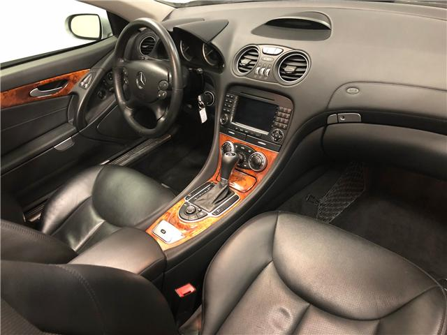2007 Mercedes-Benz SL-Class Base (Stk: D0330) in Mississauga - Image 20 of 22