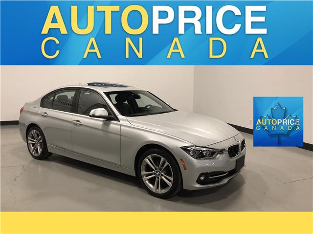 2018 BMW 330i xDrive (Stk: D0313) in Mississauga - Image 1 of 29