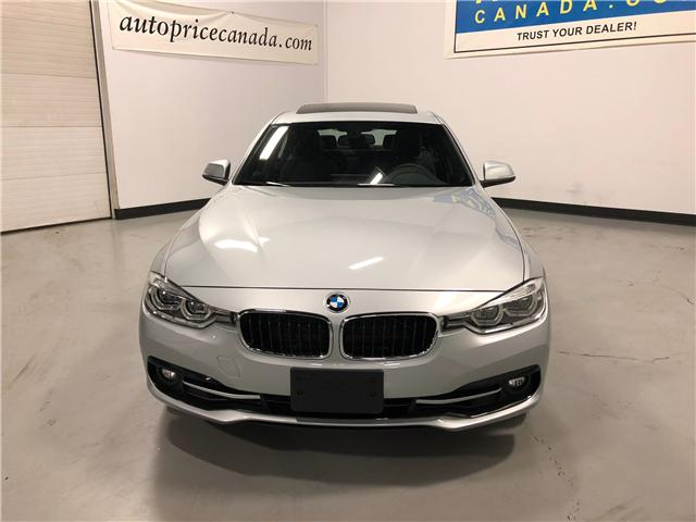 2018 BMW 330i xDrive (Stk: D0313) in Mississauga - Image 2 of 29