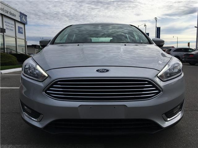 2018 Ford Focus Titanium (Stk: 18-90007) in Brampton - Image 2 of 28