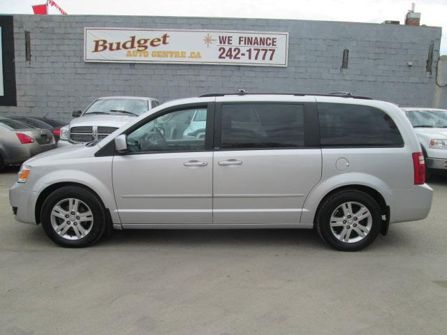2010 Dodge Grand Caravan SE (Stk: bp616) in Saskatoon - Image 1 of 18