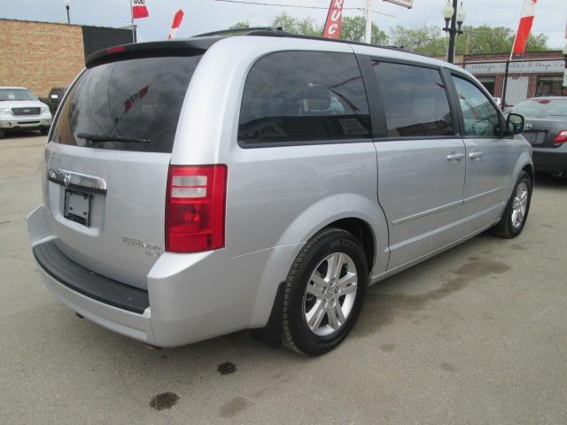 2010 Dodge Grand Caravan SE (Stk: bp616) in Saskatoon - Image 5 of 18