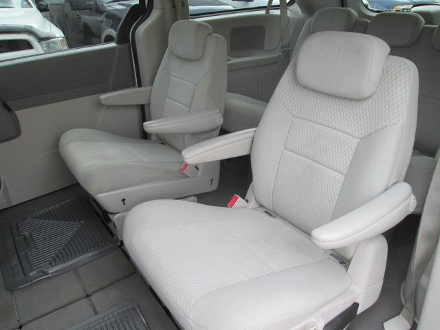 2010 Dodge Grand Caravan SE (Stk: bp616) in Saskatoon - Image 9 of 18