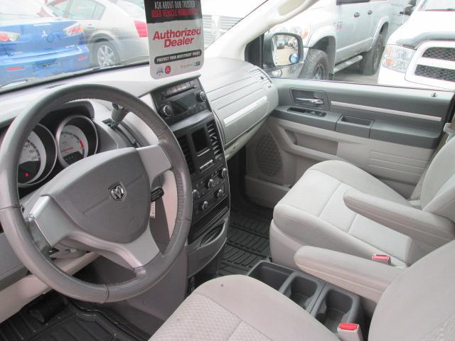 2010 Dodge Grand Caravan SE (Stk: bp616) in Saskatoon - Image 13 of 18