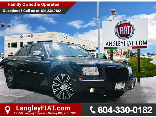 2010 Chrysler 300 Touring (Stk: LF010200A) in Surrey - Image 1 of 26