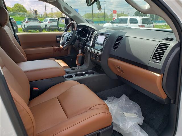 2018 Toyota Sequoia Platinum 5.7L V8 (Stk: 8-1094) in Etobicoke - Image 10 of 10