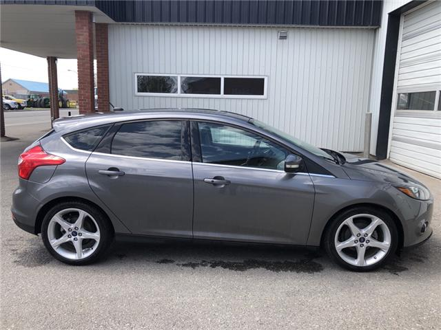 2013 Ford Focus Titanium (Stk: 15035) in Fort Macleod - Image 6 of 21