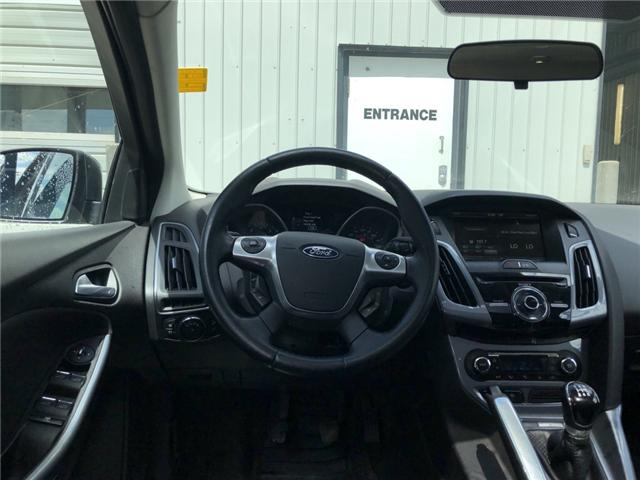 2013 Ford Focus Titanium (Stk: 15035) in Fort Macleod - Image 11 of 21