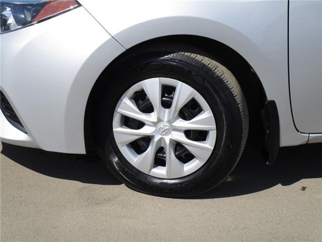 2014 Toyota Corolla CE (Stk: 2080551) in Moose Jaw - Image 2 of 31