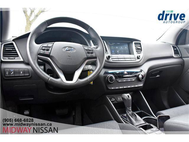 2018 Hyundai Tucson SE 2.0L (Stk: U1706R) in Whitby - Image 2 of 30