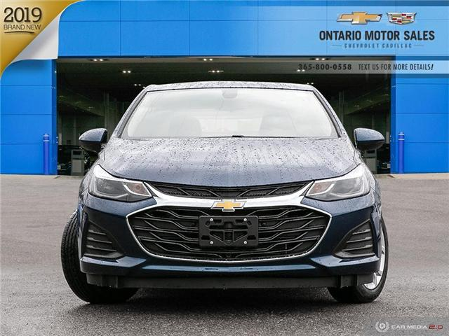 2019 Chevrolet Cruze LT (Stk: 9109970) in Oshawa - Image 2 of 19